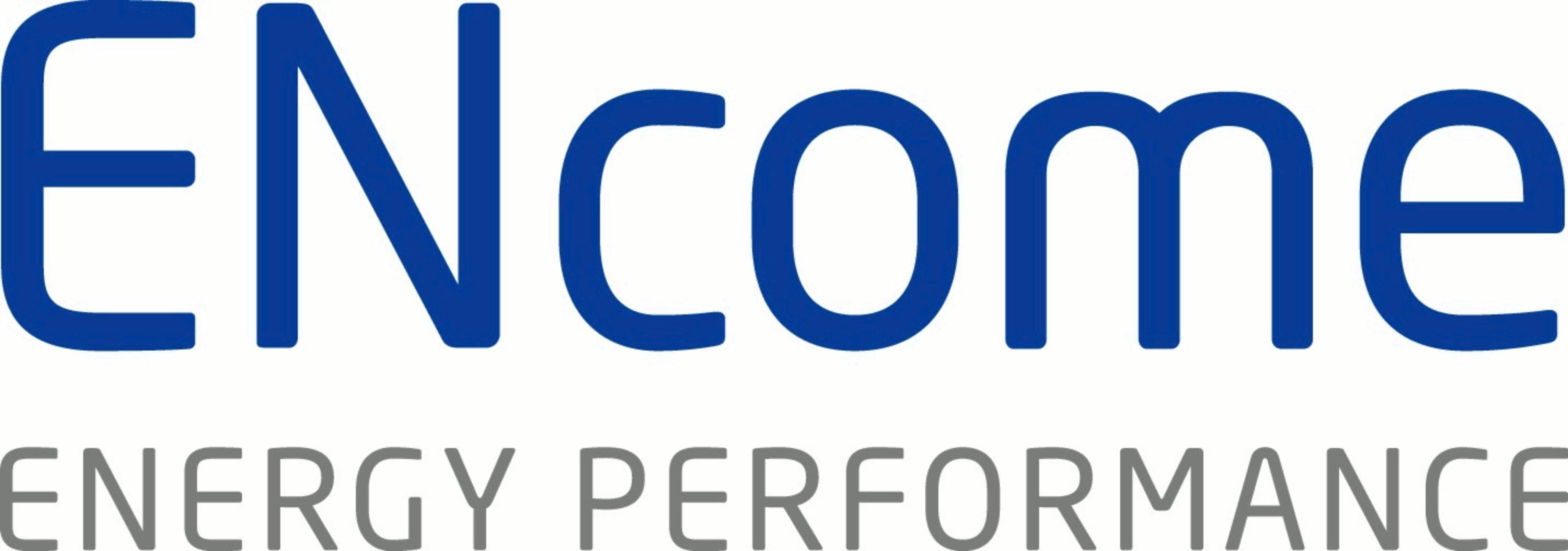 Encome Energy Performance Downloads
